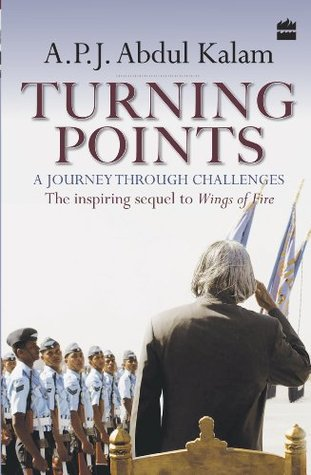 Turning points by Kalam