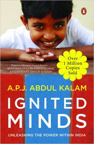 Ignited Minds by Kalam